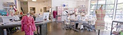 Изготовлене одежды